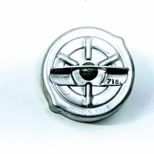 Stant G807 10807 Vintage NOS Fuel Tank Gas Cap For Buick Cadillac Chrysler Dodge