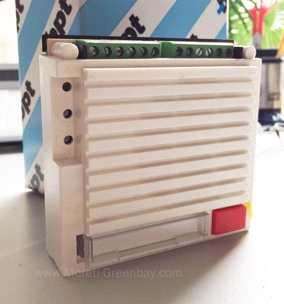 MVA/100.01 BI - 60191300- bpt - MVA100 Lautsprechermodul für TM Türstationen neu