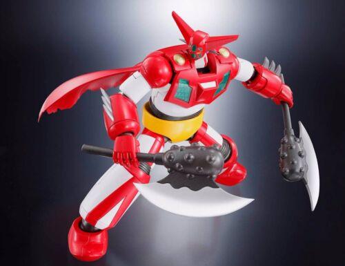 Super Robot Chogokin Getter Robo GETTER 1 Action Figure BANDAI TAMASHII NATIONS