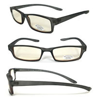 Pro Computer Uv Protection Tinted Lens Hang Neck Reading Glasses Re32