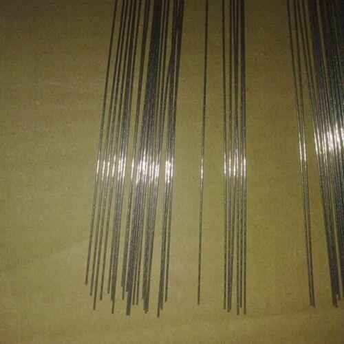 10pcs Stahl Draht Ersatz Teil für Silber Reed Brother Strickmaschine Zubehör…