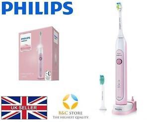 La foto se está cargando Philips-Sonicare-HealthyWhite -HX6762-43-Bestseller-Sonic-Cepillo- 19484b0f9f47