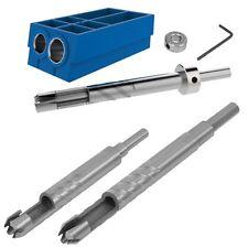 Kreg Pocket Hole Plug Cutter Master Pack