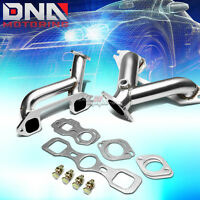 Stainless Steel Header For 37-62 Chevy Six Cylinder Cyl 216-261 Exhaust/manifold