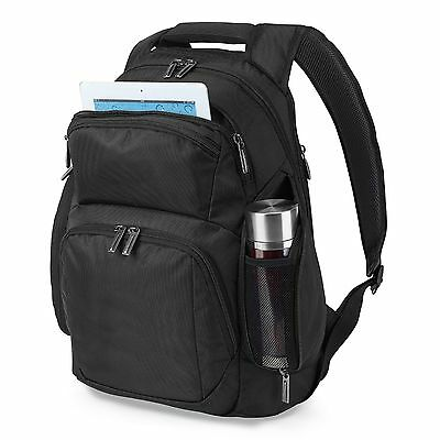 """Travis & Wells Checkpoint Friendly 15"""" Laptop / MacBook Pro RFID Backpack - New"""