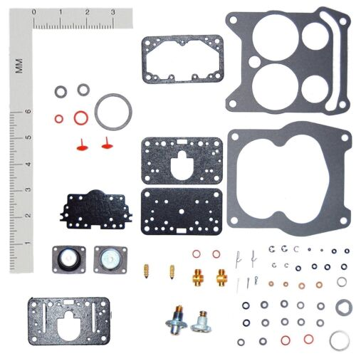 Walker Products 159049 Carburetor Repair Kit Holley # 7004 7005 7006 7855
