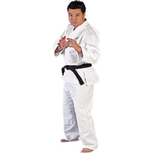 Hayashi Judo Jiu Jitsu Uniform Gi Kimono White