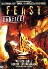 Feast 0796019795777 DVD Region 1 P H