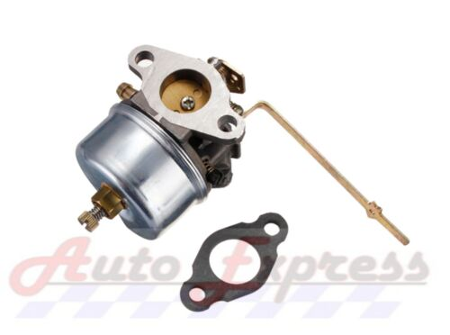 Carburetor for Tecumseh 632615 632208 632589 fits H30 H35 Engines