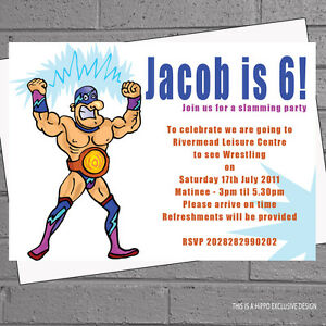 Personalised Paintballing Party Birthday Party Invitations x 12 envs H0792