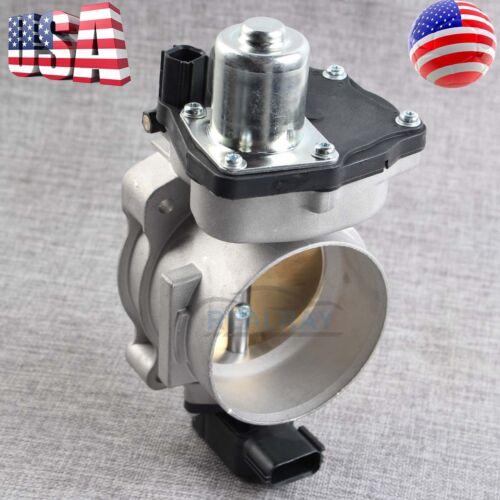 New Throttle Body Assembly w//TPS Sensor 8L3E9F991CB For Ford F150 5.4L 2004-2010