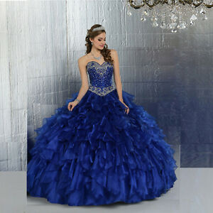 Blue-Ball-Gown-Quinceanera-Dresses-2018-Formal-Prom-16-Years-Party-Pageant-Dress