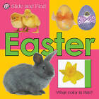 Easter by St Martin's Press(Board book)