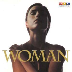 Woman-2CD-SADE-GABRIELLE-TEXAS-ALISON-MOYET-CORRS-SUZANNE-VEGA-TINA-TURNER-TWAIN