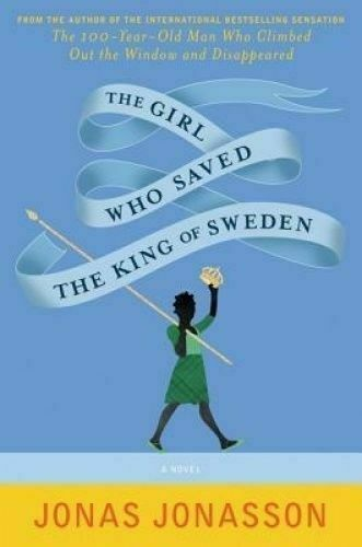 Girl Who Saved King Of Sweden By Rachel Willson Broyles Mint For Sale Online Ebay