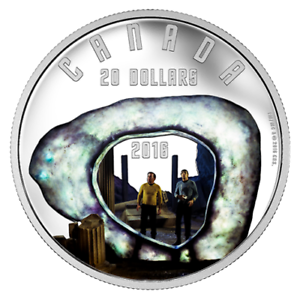 2016-Star-Trek-20-Fine-Silver-Coin-The-City-on-the-Edge-of-Forever