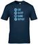 miniature 8 - Eat Sleep Game Repeat Kids T-Shirt Funny Gaming Tee Top Gamer