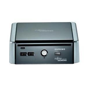 Fujitsu-Esprimo-Q5020-01DE-Desktop-PC-Intel-Core-2-Duo-T7250-2-0GHz-2GB-Ram-16