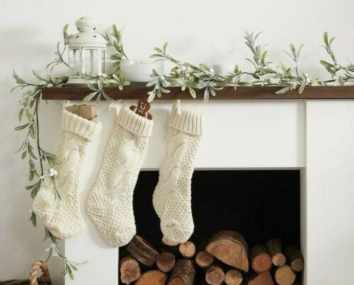 CHRISTMAS garlands Snowflake Tree Star Let It Snow Range Gorgeous decoration