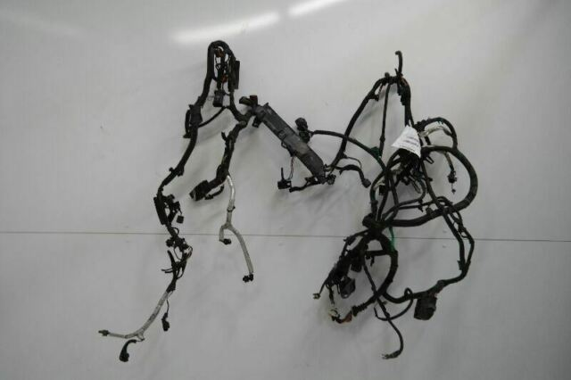2007 Cadillac Cts Engine Wire Harness 1