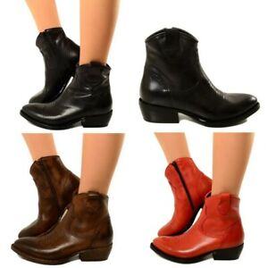 Details zu Damen Overknee stiefel Echtleder Boots NEUE KOLOR Uberknie Made in Italy 881 VE