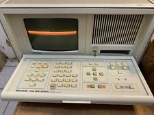 Tektronix Das 9100 Series Digital Analysis System Logic Analyzer Das9100