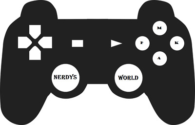 Nerdys World