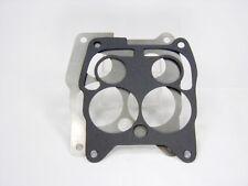 Stainless Steel Metal Baffle Plate-Rochester Quadrajet Carburetor 4BBL1965-69 GM