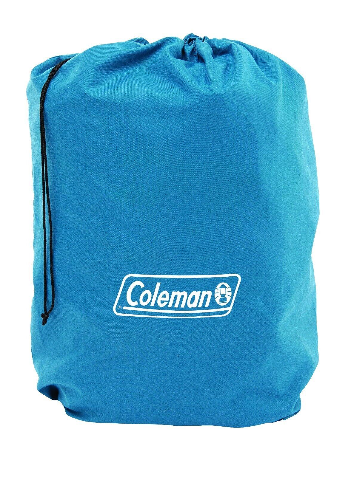 Coleman Extra Durable Airbed Double Double Double Luftbett Campingbett Isomatte 2000031638    Starke Hitze- und Abnutzungsbeständigkeit  83300a