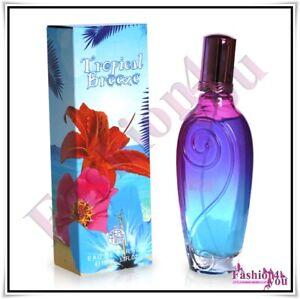 Womens-Fragrance-Eau-De-Parfum-100ml-Spray-Ladies-Womens-Perfume-New
