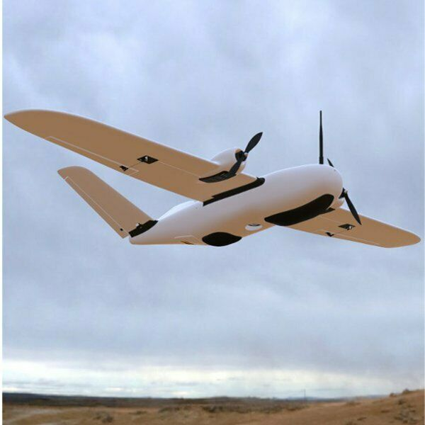 Believer 1960mm Wingspan  EPO Portable Aerial Survey Aircraft RC Airplane KIT  rivenditore di fitness