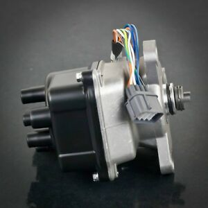 SPINTEROGENO-Honda-HR-V-TD-63U-HRV-D16W1-DISTRIBUTEUR-D-039-ALLUMAGE-ZUNDVERTEILER