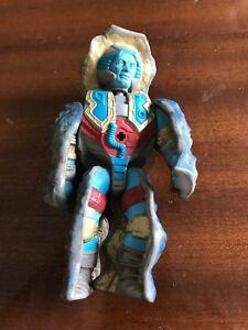 Vintage He-Man MOTU Action Figure