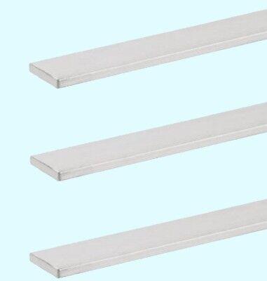 GRAINGER APPROVED Bar Stock,Aluminum,6063,1//8x5//8 In,8 ft. 6ALX6