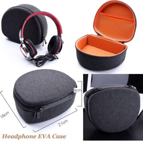 EVA Hard Case Cover Wireless Headphone Storage Bag for Sony1000XM3 1000XM2 H900N