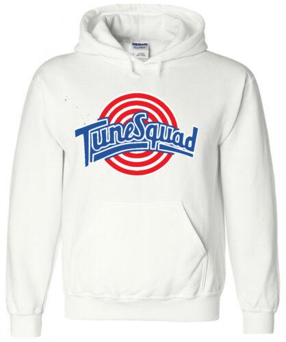 Tunesquad Space Jam Michael Jordan  sweatshirt Hoodie Front /& Back
