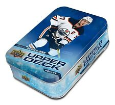 2020/21 Upper Deck Series 1 Hockey Tin PRE-SALE