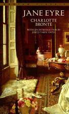 Bantam Classics: Jane Eyre by Charlotte Brontë (1983, Paperback, Reprint)