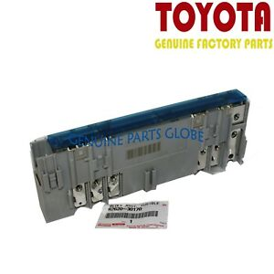 image is loading brand-new-oem-lexus-gs350-gs430-genuine-fusible-