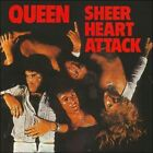 Sheer Heart Attack by Queen (CD, Jul-2011, Hollywood)