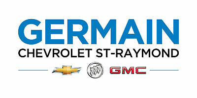 Germain Chevrolet Buick GMC Inc