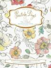 Painterly Days: The Flower Watercoloring Book for Adults by Kristy Rice (Paperback, 2016)