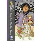 Teen Titans: Earth One: Volume 1 by Jeff Lemire (Hardback, 2014)