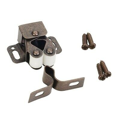 How To Keep Kitchen Cabinet Doors Closed Oil Rubbed Bronze Roller Catch for Kitchen CabiDoors Latch