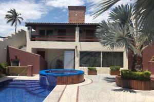Casas Venta Manzanillo La Higuera 74-CV-367