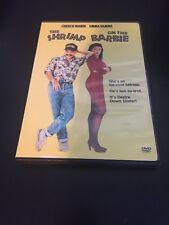 THE SHRIMP ON THE BARBIE DVD CHEEH MARIN EMMA SAMMS