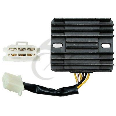 Voltage Regulator Rectifier For Kawasaki EN400 VULCAN 1989-1994 EN500 1990-2003