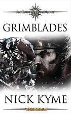Grimblades (Empire Army), Good Condition Book, Kyme, Nick, ISBN 9781844168644