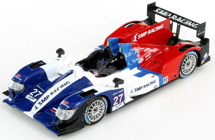 Oreca 03R Nissan SMP Racing Le Mans 2014 1 43 - S4212