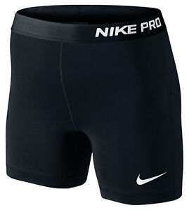 Details about New WOMENS Dri Fit NIKE PRO COMPRESSION 5